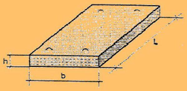Плита перекрытия убк перекрытие плита нагрузка